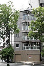 ルイシャトレ大正[4階]の外観