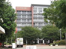 私立日本大学生産工学部まで662m、日大津田沼校舎が近く通学便利です