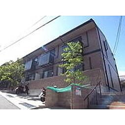兵庫県西宮市西平町の賃貸アパートの外観