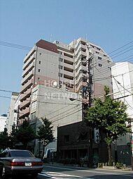 エステムコート京都河原町プレジール[506号室号室]の外観
