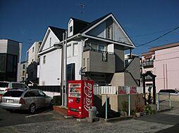 JR山陽本線 西川原駅 徒歩9分の賃貸アパート