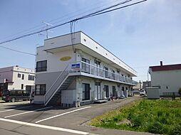 永山5・24コーポ[206号室]の外観