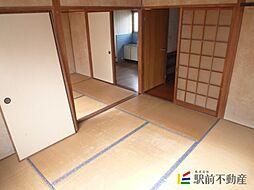 いしげん荘[102号室]の外観
