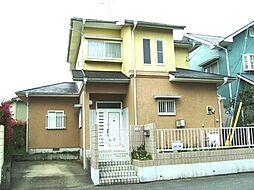 [一戸建] 福岡県糸島市前原北2丁目 の賃貸【/】の外観