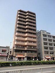シャルムコート新宿ステーションパレス[301号室]の外観