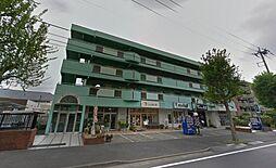 サンコート桂台[203号室号室]の外観