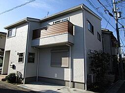 [タウンハウス] 大阪府八尾市南本町4丁目 の賃貸【/】の外観