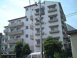 プレステージ浦和[501号室]の外観