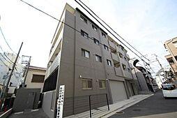 イーレドーム・スエヒロ[302号室]の外観