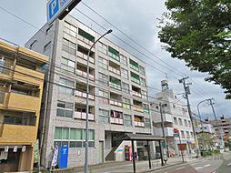 仙台市営南北線 北四番丁駅 徒歩10分の賃貸マンション