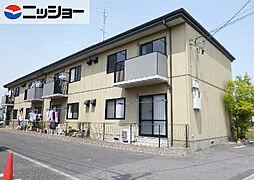 M'sハウス[2階]の外観