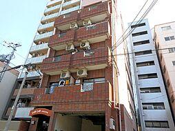 LeA・LeA九条52番館[3階]の外観