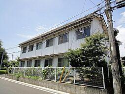 中嶋アパート[103号室号室]の外観
