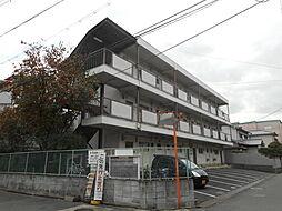 奥田マンション[1階]の外観