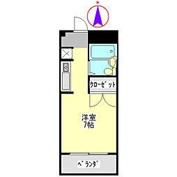 岐阜駅 2.1万円
