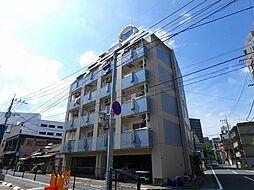 片野タカヤコーポレーションビル[7階]の外観