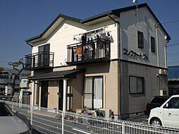 [一戸建] 静岡県浜松市南区西伝寺町 の賃貸【静岡県 / 浜松市南区】の外観