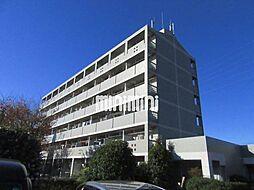 グリーンヒルズカトウ[3階]の外観