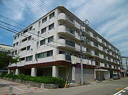 曙コーポ[3階]の外観