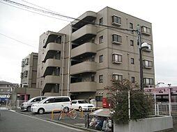 エクセレント北山田[306号室号室]の外観