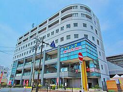 南海泉佐野ビルサザンコート泉佐野[6階]の外観