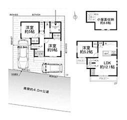 競艇場前駅 3,580万円