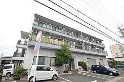 リバーサイド勝川[2階]の外観