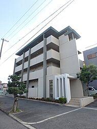 大阪府堺市堺区北半町東の賃貸マンションの外観