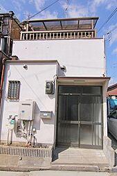[一戸建] 兵庫県尼崎市次屋2丁目 の賃貸【/】の外観