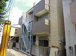 マーレ横浜境之谷[302号室]の外観
