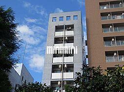 サンアップロイヤルガーデン広小路[4階]の外観
