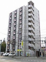 K・s Stage Asahimachi[2階]の外観