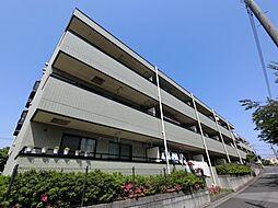 千葉県千葉市中央区青葉町の賃貸マンションの外観