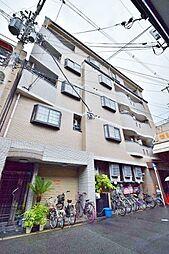 ルミナール加賀屋[3階]の外観