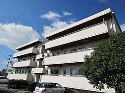 広島県広島市西区井口台1丁目の賃貸マンションの外観
