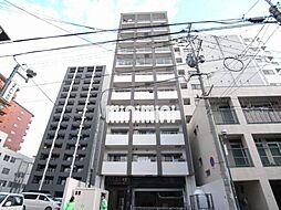アクアシティ大博通り[6階]の外観