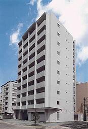 グランドシャルマン博多駅前[10階]の外観