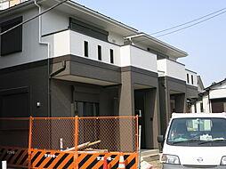 [一戸建] 神奈川県横浜市神奈川区沢渡 の賃貸【/】の外観