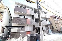 阪急京都本線 正雀駅 徒歩7分の賃貸アパート