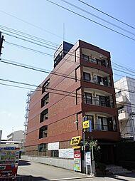 大藤マンション[4A号室]の外観