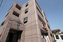 広島県福山市曙町6丁目の賃貸マンションの外観