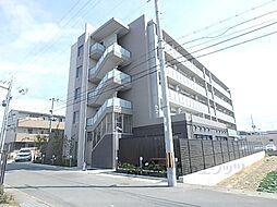 京都市営烏丸線 くいな橋駅 徒歩5分の賃貸マンション