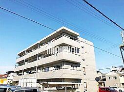 第5田中ビル[4階]の外観