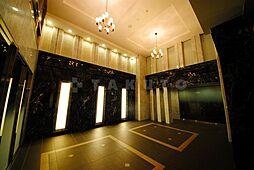 エスリード梅田グランノース[10階]の外観