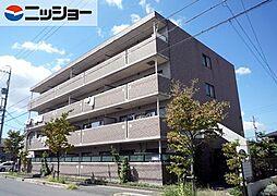 クレアージュ堀ノ内[4階]の外観