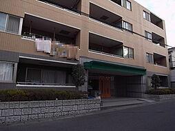 ラ・アトレ松戸[2階]の外観