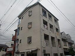 稲穂ハイツ[3階]の外観