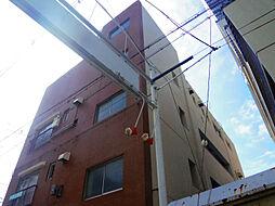 ヒズカマンション[3階]の外観