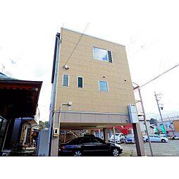 [一戸建] 静岡県静岡市葵区新伝馬3丁目 の賃貸【/】の外観