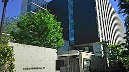(仮称)ルームズ西早稲田A棟[102号室]の外観